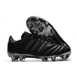 adidas K-Leather Copa Mundial 21 FG Black