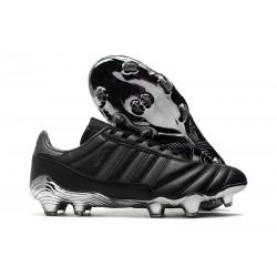 adidas K-Leather Copa Mundial 21 FG Black Grey