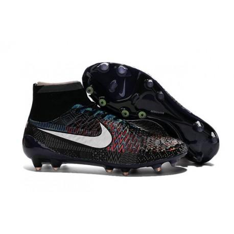 Top Football Boots 2016 Nike Magista Obra FG Black History Month BHM