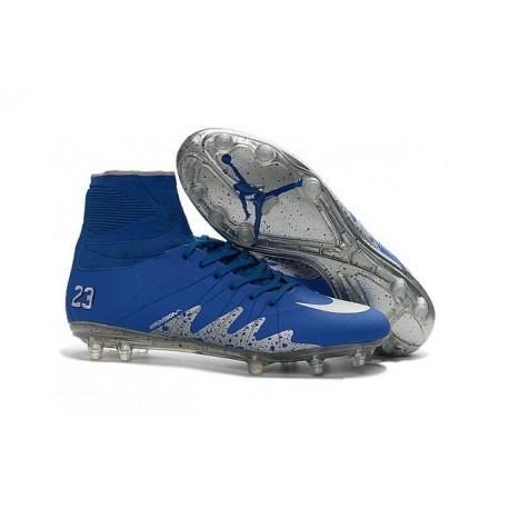 Nike Hypervenom Phantom Neymar x Jordan