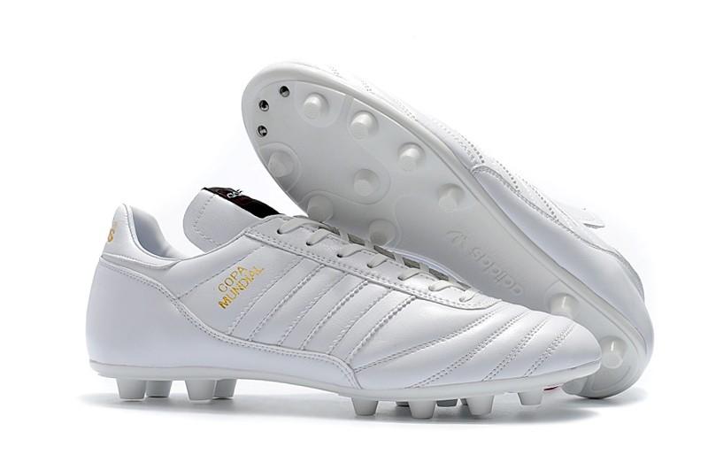 adidas copa mondial blanche