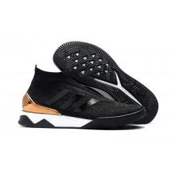 adidas Predator Tango 18+ Ultraboost TR Boots Black Gold