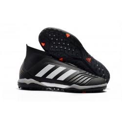 adidas Predator Tango 18+ Ultraboost TR Boots Black White