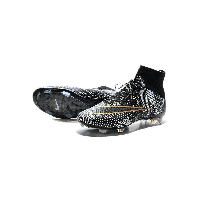 Arriesgado ciervo Polo  Top Nike Mercurial Superfly IV BHM Black History Month Cleats
