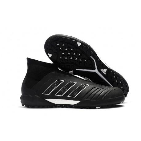 adidas Predator Tango 18+ Ultraboost TR Boots Black