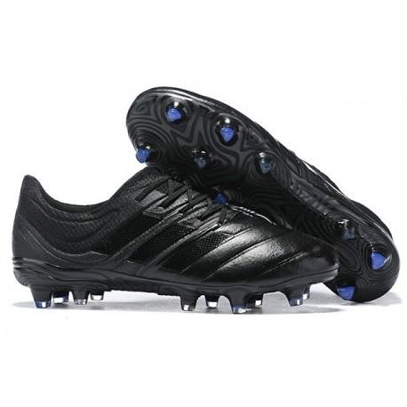 New Adidas Copa 19.1 FG Soccer Boots - Black