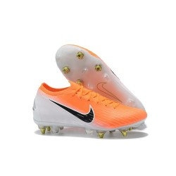 Nike Mercurial Vapor 12 Elite SG-Pro AC Orange White